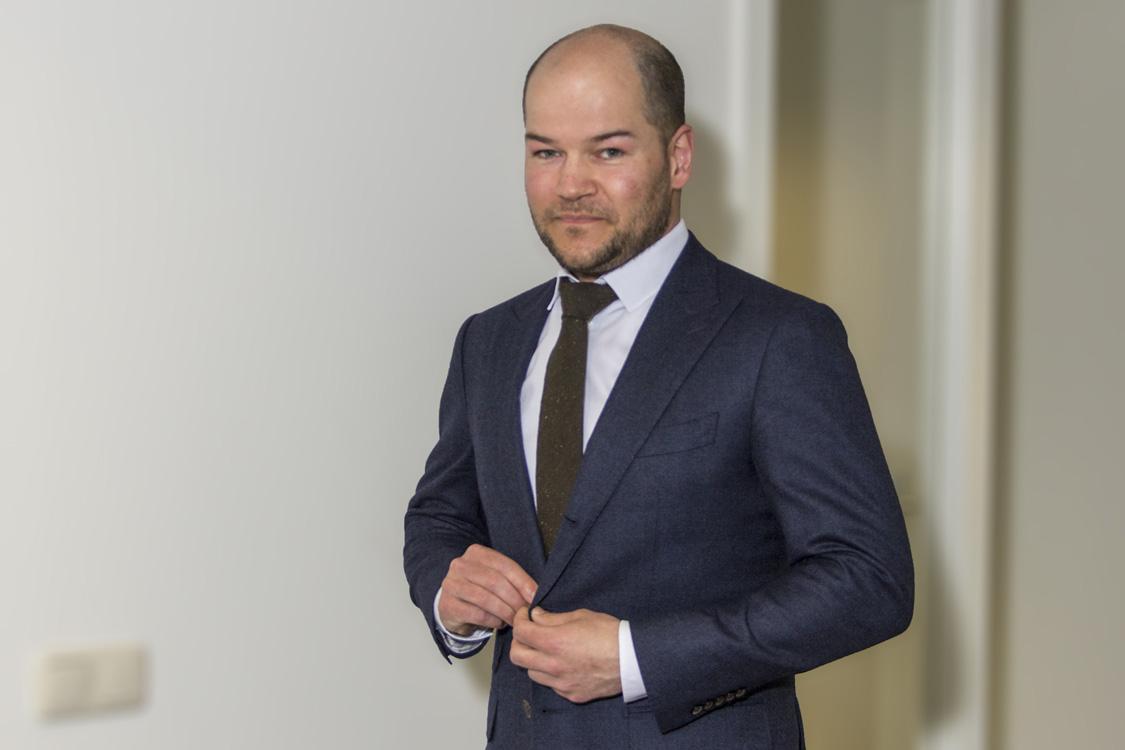 Matthijs IJsseldijk Caraad